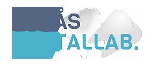 Borås Dentallab. logo